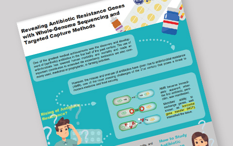 Revealing Antibiotic Resistance Genes with Whole-Genome Sequencing and Targeted Capture Methods